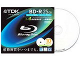 BRV25PWB10S (BD-R 4倍速 10枚組)