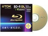 BRD50B1S (BD-R DL 4倍速 1枚)