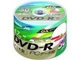 VD-R47SP50 (DVD-R 8倍速 50枚組) 製品画像
