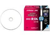 VD-R215HS3 (DVD-R DL 8倍速 3枚組)