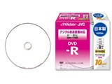 VD-R120CM10 (DVD-R 16倍速 10枚組)