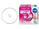 VD-R120CC25 (DVD-R 16倍速 25枚組)