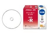 VD-R120QR10 (DVD-R 16倍速 10枚組)