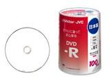 VD-R12QR100 (DVD-R 16倍速 100枚組)