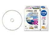 VD-R120PM10 (DVD-R 16倍速 10枚組)