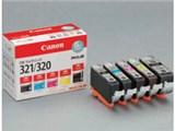 BCI-321+320/5MP (マルチパック) 製品画像