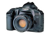 EOS-1V ボディ 製品画像
