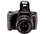CONTAX NXD ボディ 製品画像