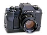 CONTAX RTS �V ボディ 製品画像