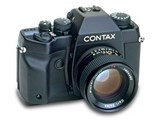 CONTAX RX ボディ