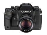 CONTAX RX II ボディ 製品画像