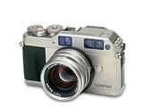 CONTAX G1 ボディ 製品画像