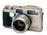 CONTAX G2 ボディ 製品画像