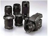CONTAX 645 標準的セット 製品画像