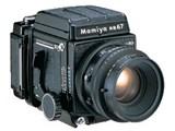 Mamiya RB67 pro SD (KL127mmF3.5レンズ 付) 製品画像