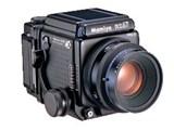Mamiya RZ67 pro II (Z110mmF2.8W 付) 製品画像