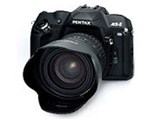 PENTAX MZ-S ボディ ブラック 製品画像
