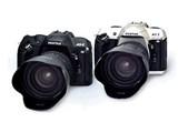 PENTAX MZ-S FAズーム24mmF3.5〜90mmF4.5AL[IF]付 製品画像