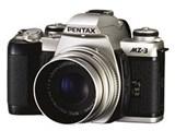 PENTAX MZ-3 ボディ シルバー 製品画像