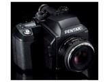 PENTAX 645N II ボディ 製品画像