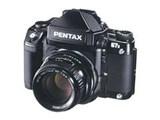 PENTAX 67 II ボディ 製品画像