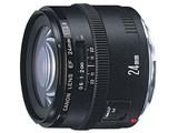 EF24mm F2.8 製品画像