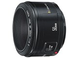 EF50mm F1.8 II 製品画像