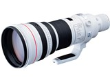 EF600mm F4L IS USM 製品画像