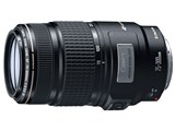 EF75-300mm F4-5.6 IS USM 製品画像
