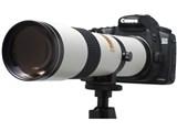 ケンコーEDレンズ 500mm F8DX
