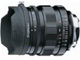 フォクトレンダー NOKTON 35mm F1.2 Aspherical 製品画像