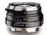 フォクトレンダー NOKTON classic 40mm F1.4 製品画像