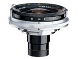ULTRA WIDE-HELIAR 12mm F5.6 SL Aspherical 製品画像