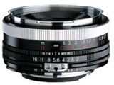 ULTRON 40mm F2 SL Aspherical (キヤノンFD) 製品画像