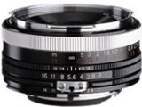 ULTRON 40mm F2 SL Aspherical (ニコンAi-S) 製品画像