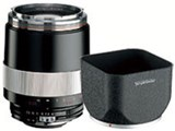 MACRO APO-LANTHAR 125mm F2.5 SL (コンタックスCY) 製品画像