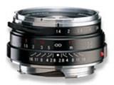 フォクトレンダー NOKTON classic 35mm F1.4 MC 製品画像
