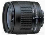 AF Zoom Nikkor 28-80mm F3.3-5.6G (ブラック) 製品画像
