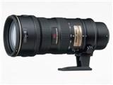 AF-S VR Zoom-Nikkor ED 70-200mm F2.8G(IF) [ブラック] 製品画像