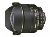Ai AF Nikkor 14mm f/2.8D ED 製品画像