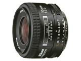Ai AF Nikkor 35mm f/2D 製品画像