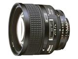 Ai AF Nikkor 85mm f/1.4D IF 製品画像