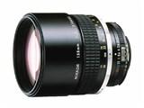 Ai Nikkor 135mm F2S 製品画像