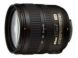 AF-S DX Zoom-Nikkor 18-70mm f/3.5-4.5G IF-ED 製品画像