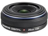 ズイコーデジタル 25mm F2.8