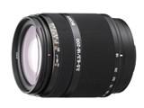 DT 18-200mm F3.5-6.3 SAL18200 製品画像