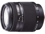 DT 18-250mm F3.5-6.3 SAL18250 製品画像
