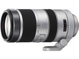 70-400mm F4-5.6 G SSM SAL70400G 製品画像