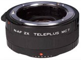 2倍テレプラスMC7 DG ペンタックス用 製品画像