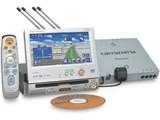 AVIC-DRV250 製品画像